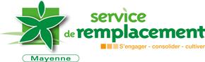 Services de Remplacement Mayenne